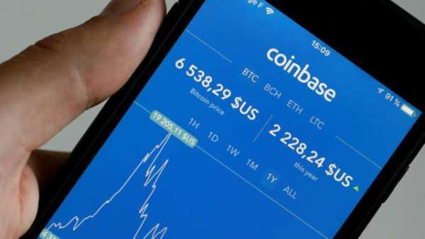Coinbase позволит напрямую покупать криптовалюту через Apple Pay