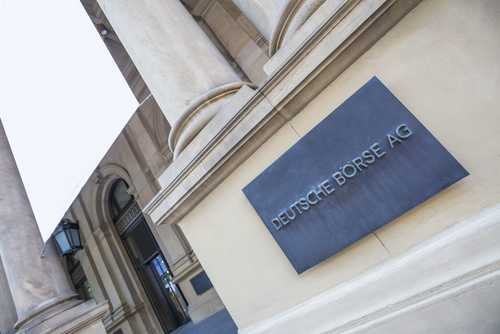 Франкфуртская фондовая биржа рассматривает возможность запуска криптовалютных деривативов