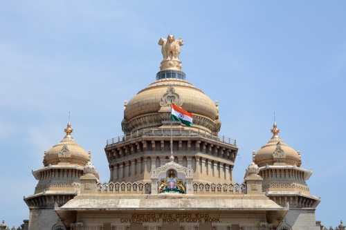 Две индийские криптовалютные биржи приостанавливают торговлю