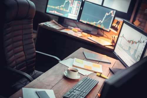 Исследование: Свыше 300 фондов активны на рынке криптовалют