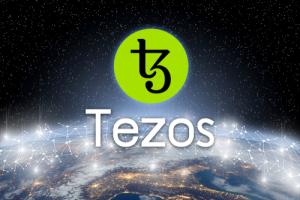 Tezos прибавил 20% после анонса листинга на Coinbase