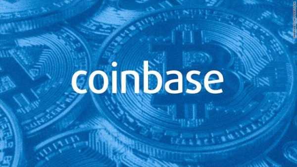 Биржа Coinbase проведет день инвестора