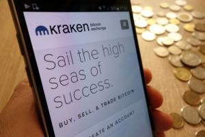 Биржа криптовалют Kraken приобрела OTC-платформу компании Circle