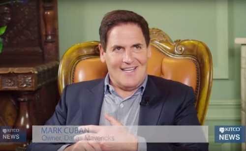 Марк Кьюбан: я одинаково ненавижу биткоин и золото