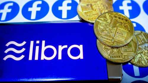CEO Twitter о Libra: Такая криптовалюта нам не нужна