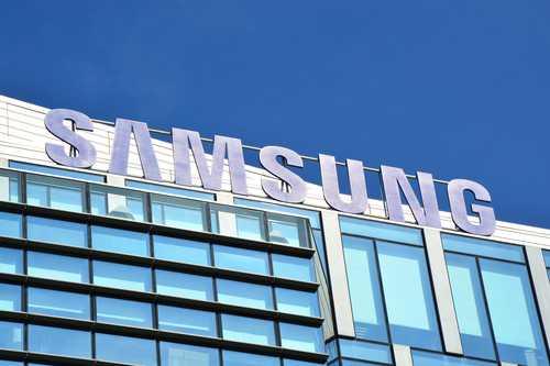 Samsung Electronics намеревается задействовать блокчейн в своих глобальных сетях поставок