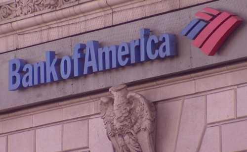Bank of America считает криптовалюты угрозой для своей бизнес-модели