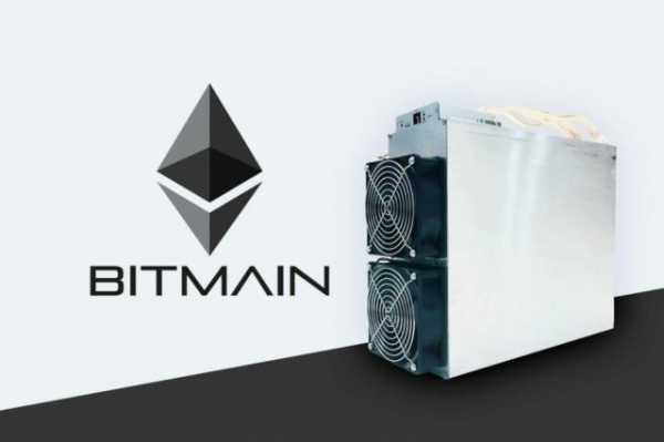 Новая прошивка позволит майнерам Antminer E3 продолжать добывать Ethereum