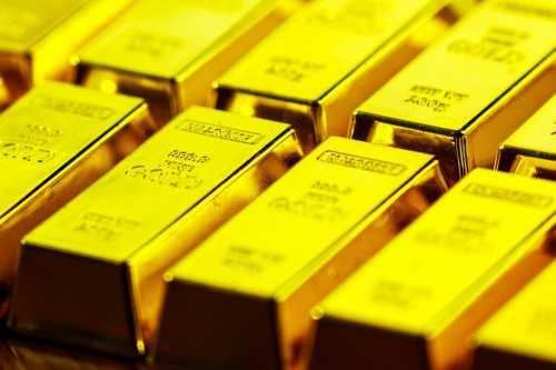 JP Morgan токенизирует слитки золота с помощью блокчейна Quorum