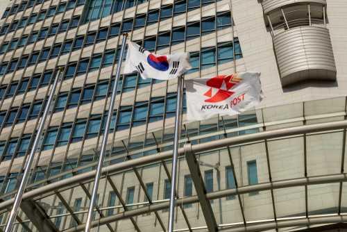 Korea Post обратилась к Goldman Sachs с просьбой рассказать о криптовалютах