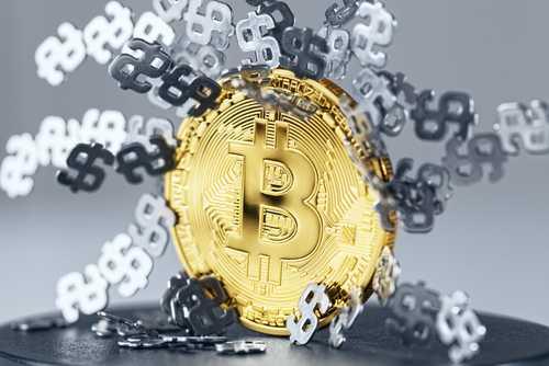 Китайские эксперты обнаружили 421 поддельную криптовалюту