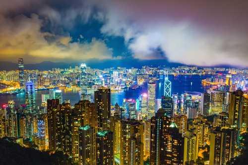 Гонконгский регулятор: Вводить полный запрет на крипто-биржи необязательно