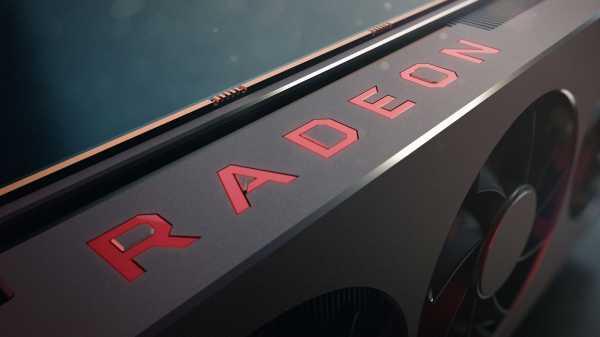 AMD объявила о выпуске GPU RX 5700 RDNA нового поколения