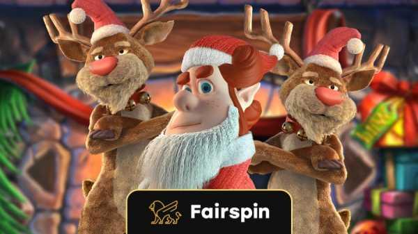 Блокчейн-казино Fairspin спустя год: новая лицензия и топовые выигрыши