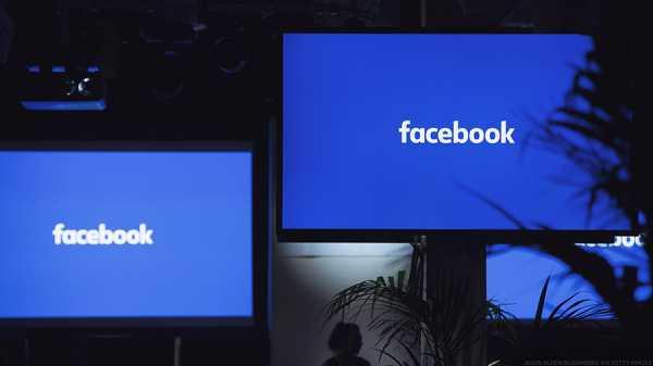 Facebook наняла компанию для лоббирования интересов Libra