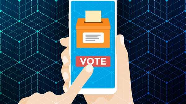 MIT: приложение для голосования на блокчейне Voatz имеет уязвимости