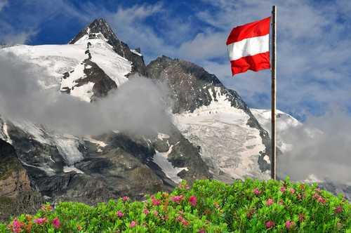 Австрия применит принципы регулирования золота и деривативов к криптовалютам