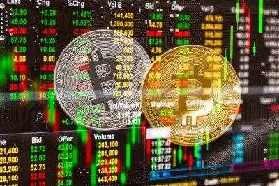 Отток биткоинов с криптобирж свидетельствует о желании инвесторов сохранить свои монеты