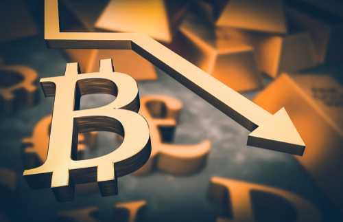 Биткоин ниже $5 300: Рынок криптовалют встречает неделю падением