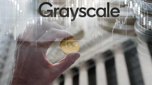 Grayscale подала заявку в SEC на регистрацию биткоин-траста GBTC
