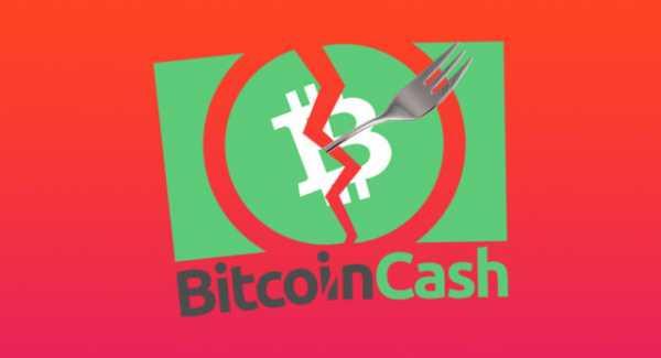 В сети Bitcoin Cash прошел хардфорк