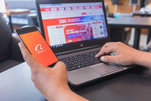 Платёжное приложение Alibaba ограничит внебиржевую торговлю криптовалютами