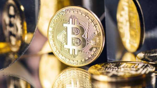 Прорыв «треугольника» направит биткоин к отметке $17 200