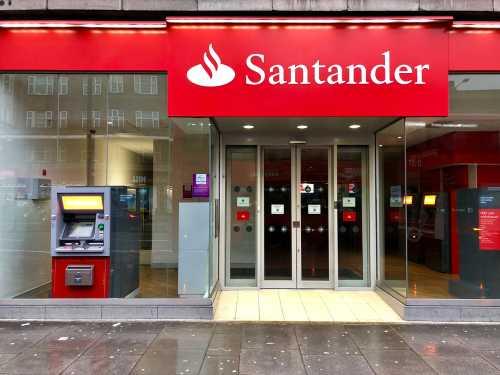 Банк Santander готовится запустить платёжное приложение на базе технологии Ripple