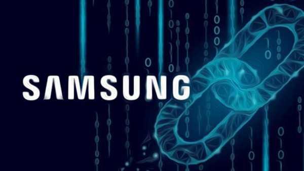 Samsung представит свои блокчейн-разработки на конференции SDC Developer 2019
