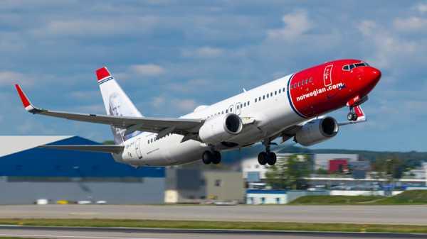 Norwegian Air добавит платежи в криптовалюте в этом году