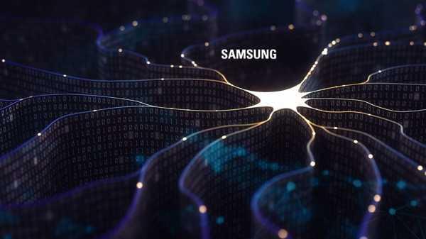 WSJ: Samsung запускает блокчейн-смартфон KlaytnPhone