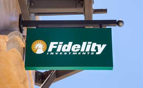 Fidelity запускает крипто-инвестиционную платформу для институциональных клиентов
