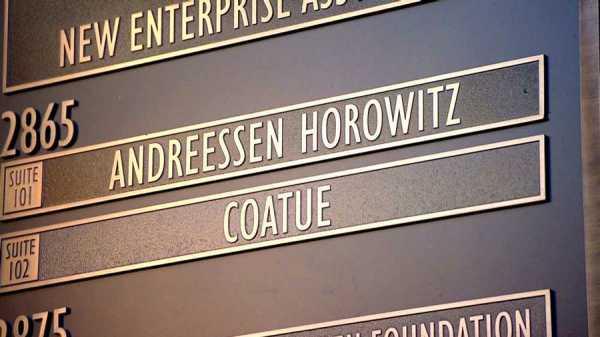 Andreessen Horowitz рассказал о курсе по криптовалютам для предпринимателей