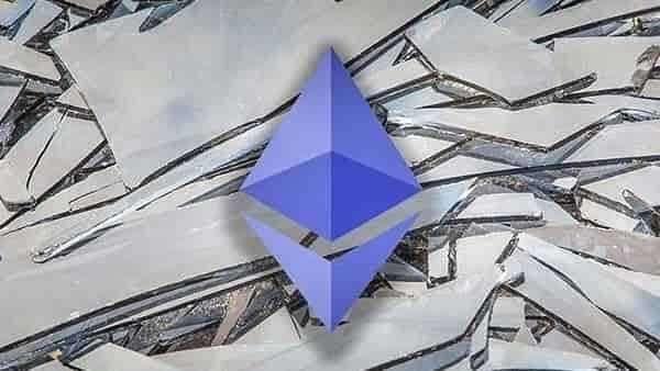 Ethereum прогноз на неделю 21 — 25 января 2019