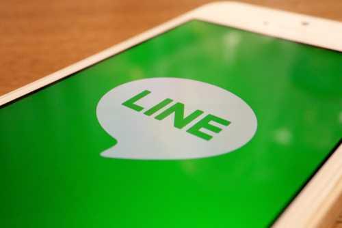 Мессенджер LINE запустил блокчейн с собственной криптовалютой