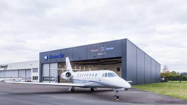 Hahn Air выпустила авиабилеты на блокчейне