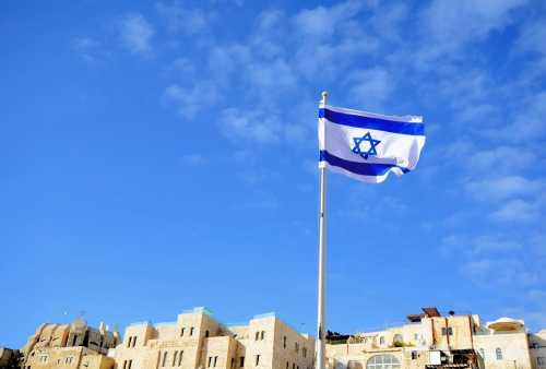 Израильский регулятор использует блокчейн для системы обмена сообщениями