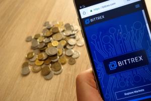 Торги VeriBlock на Bittrex начались по близкой к IEO цене