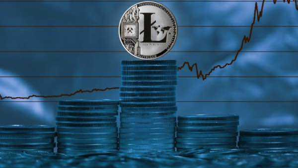 Litecoin LTC/USD прогноз на сегодня 2 августа 2019
