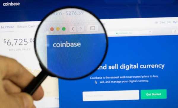 На Coinbase появилась опция стейкинга для криптовалюты Cosmos
