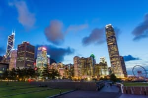 Журналист посетил гонконгский адрес биржи KuCoin, но там её не обнаружил