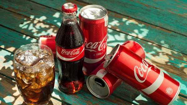 Coca-Cola внедряет решение на блокчейне от SAP для отслеживания цепочек поставок