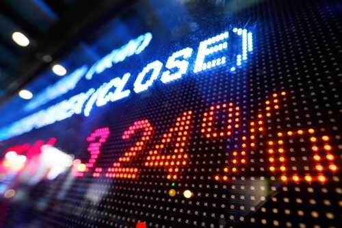 Трейдинговый сервис Robinhood планирует выйти на IPO