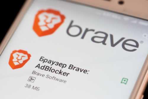 Блогер обвинил браузер Brave в несогласованном сборе донатов на его имя