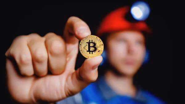 Bitcoin BTC/USD прогноз на сегодня 12 апреля 2019