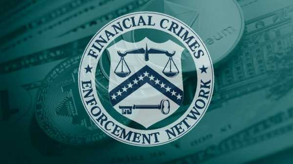 Директор FinCEN: «количество связанных с криптовалютами жалоб продолжает расти»