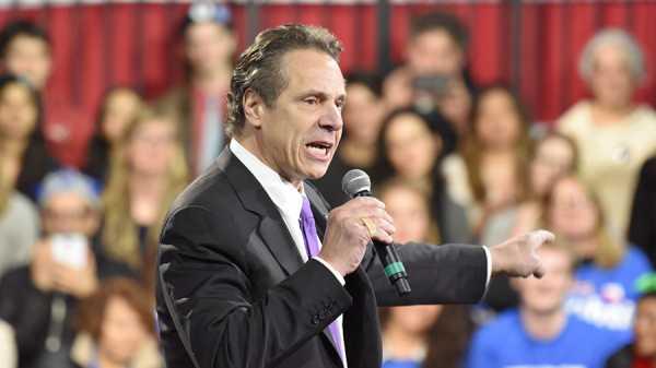Губернатор штата Нью-Йорк выступил за ужесточение регулирования криптовалютных компаний