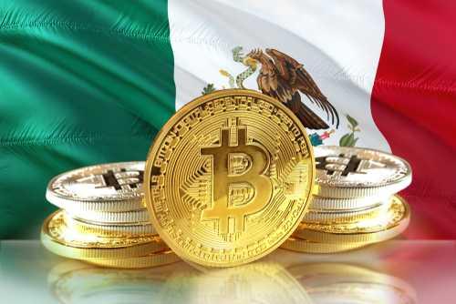 Центральный банк Мексики ужесточил правила для банков и криптовалютных бирж