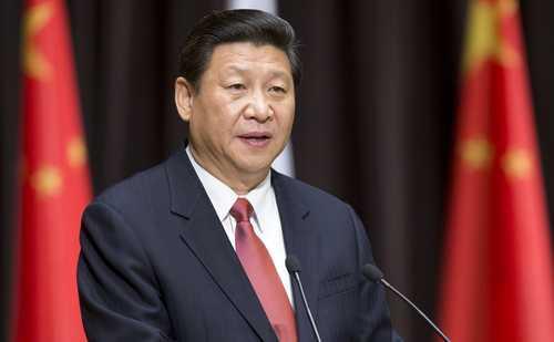 Си Цзиньпин: Блокчейн позволит Китаю успешно конкурировать в мировой экономике