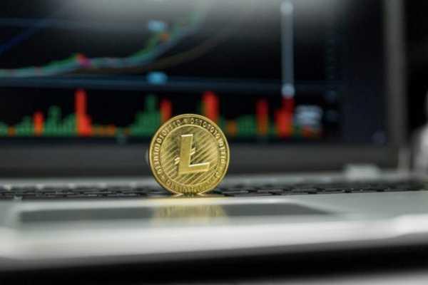 Litecoin упал в цене почти в два раза за прошедшие пару месяцев